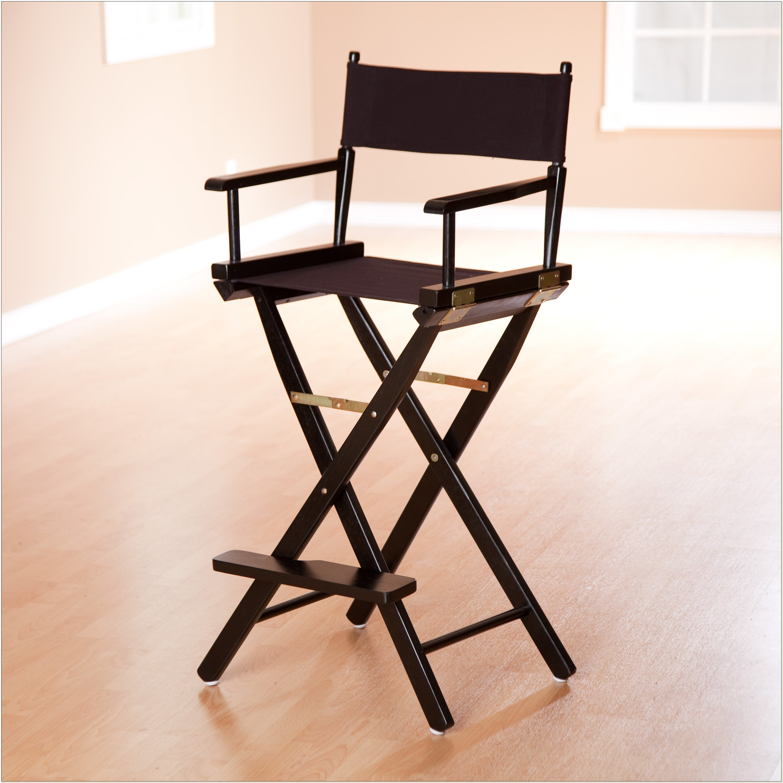Director Chair Bar Stool Height