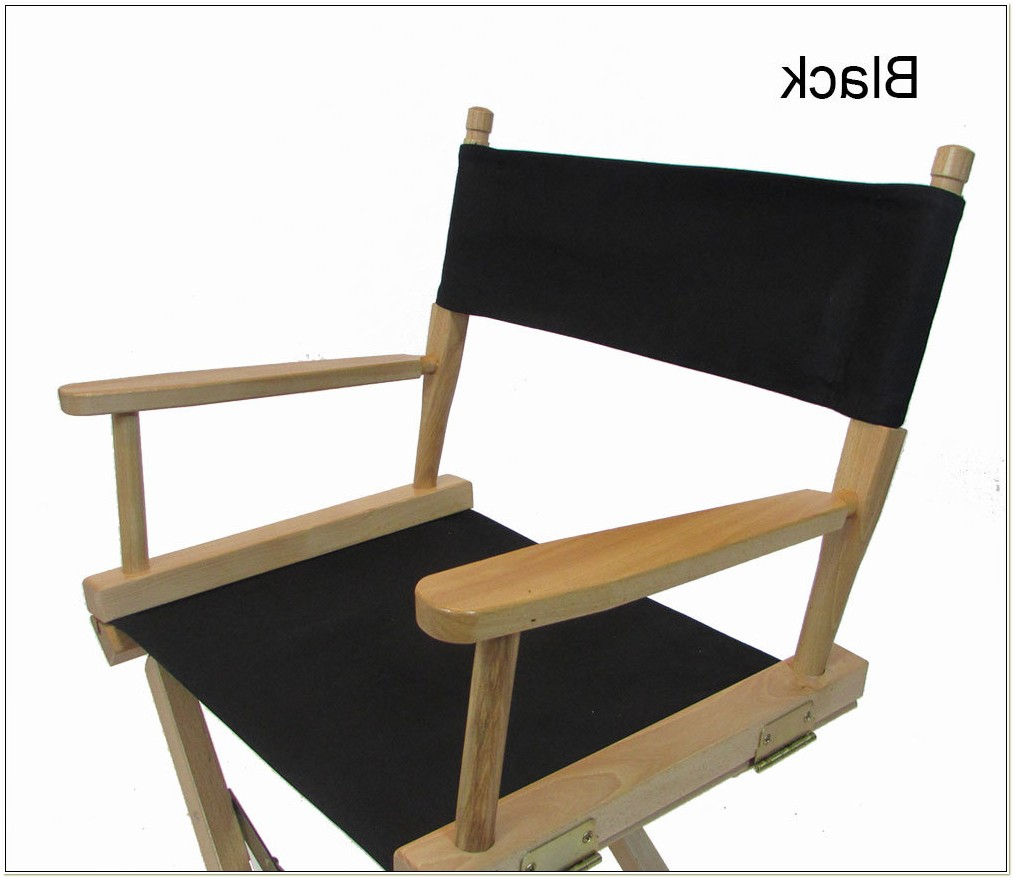 Director Chair Replacement Canvas Outdoor