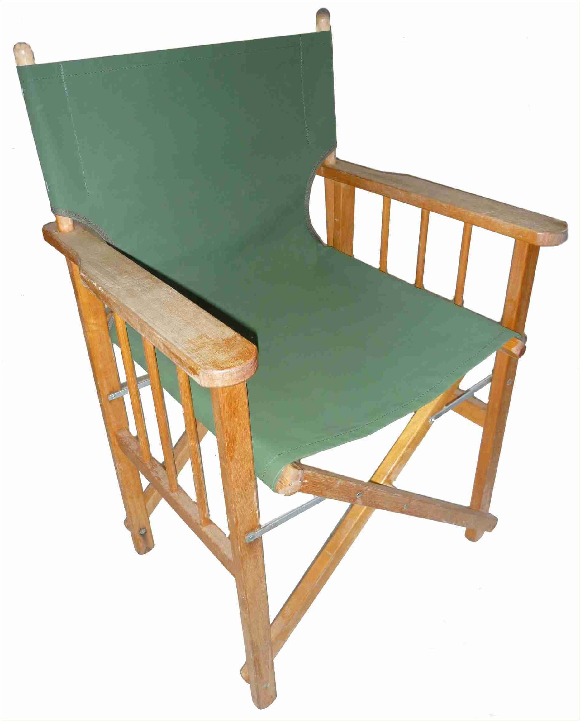 Directors Chair Canvas Covers