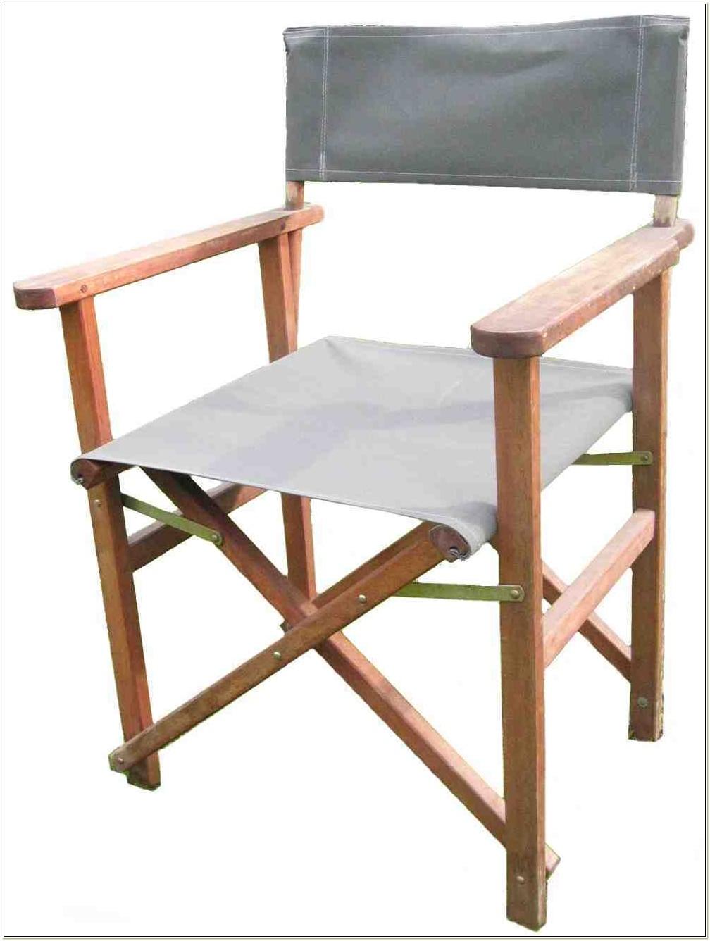 Directors Chair Replacement Canvas Brisbane