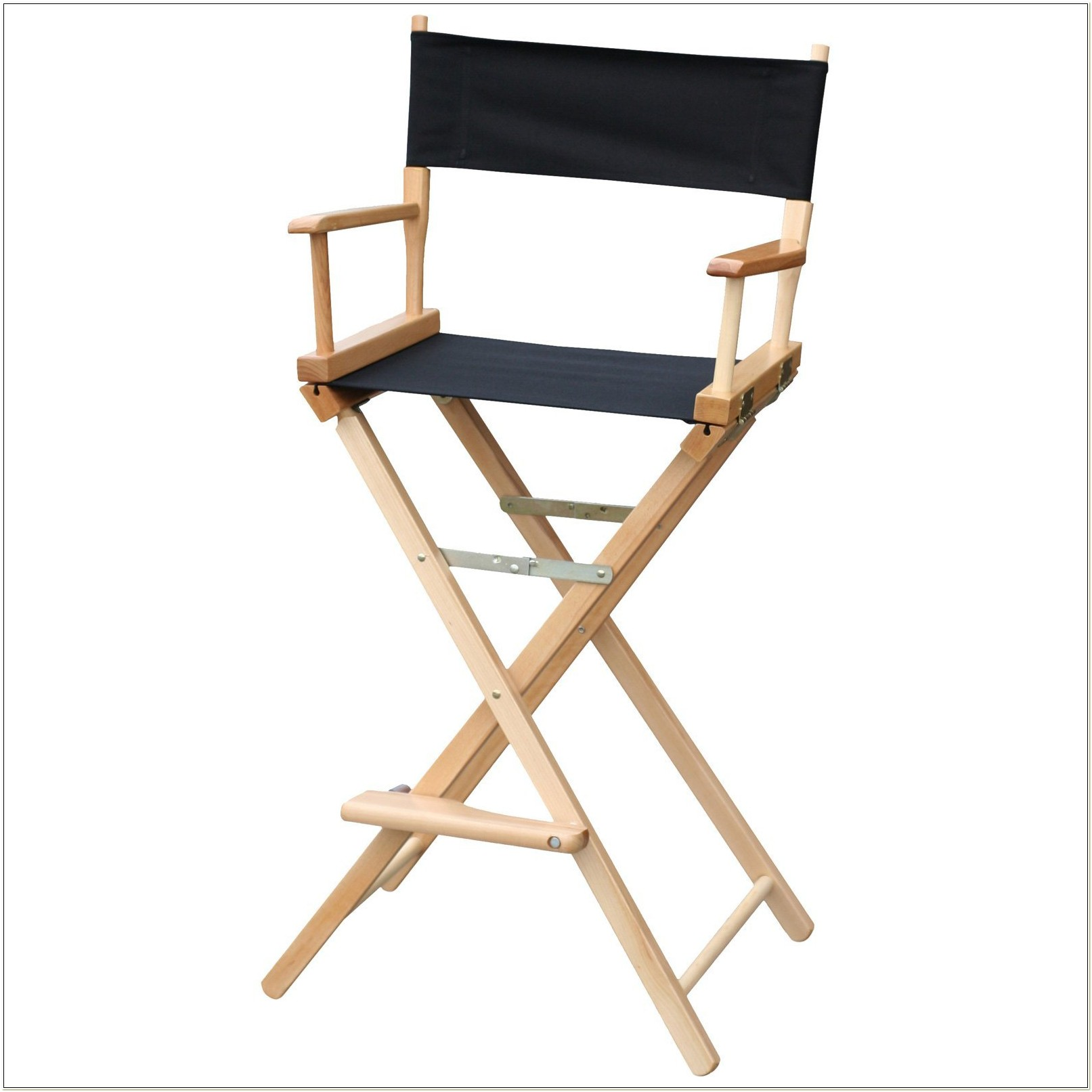 Directors Chairs Bar Height