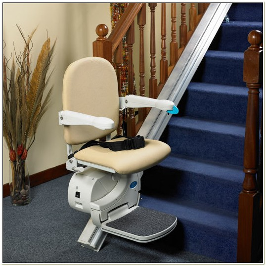 Disabled Chair Lifts For Stairs