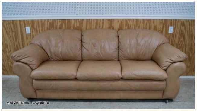 Divani Chateau Dax Leather Furniture