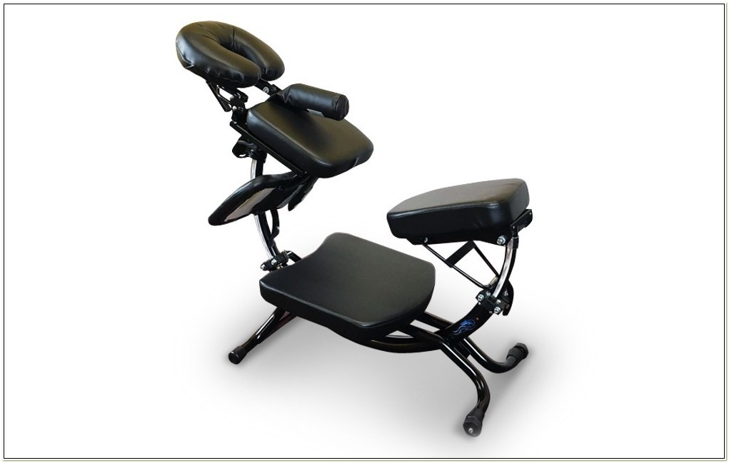 Dolphin Ii Massage Chair