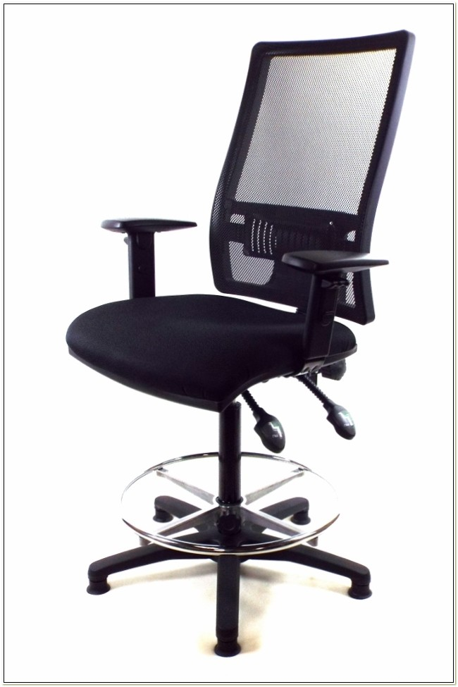 Drafting Chair With Arms Uk