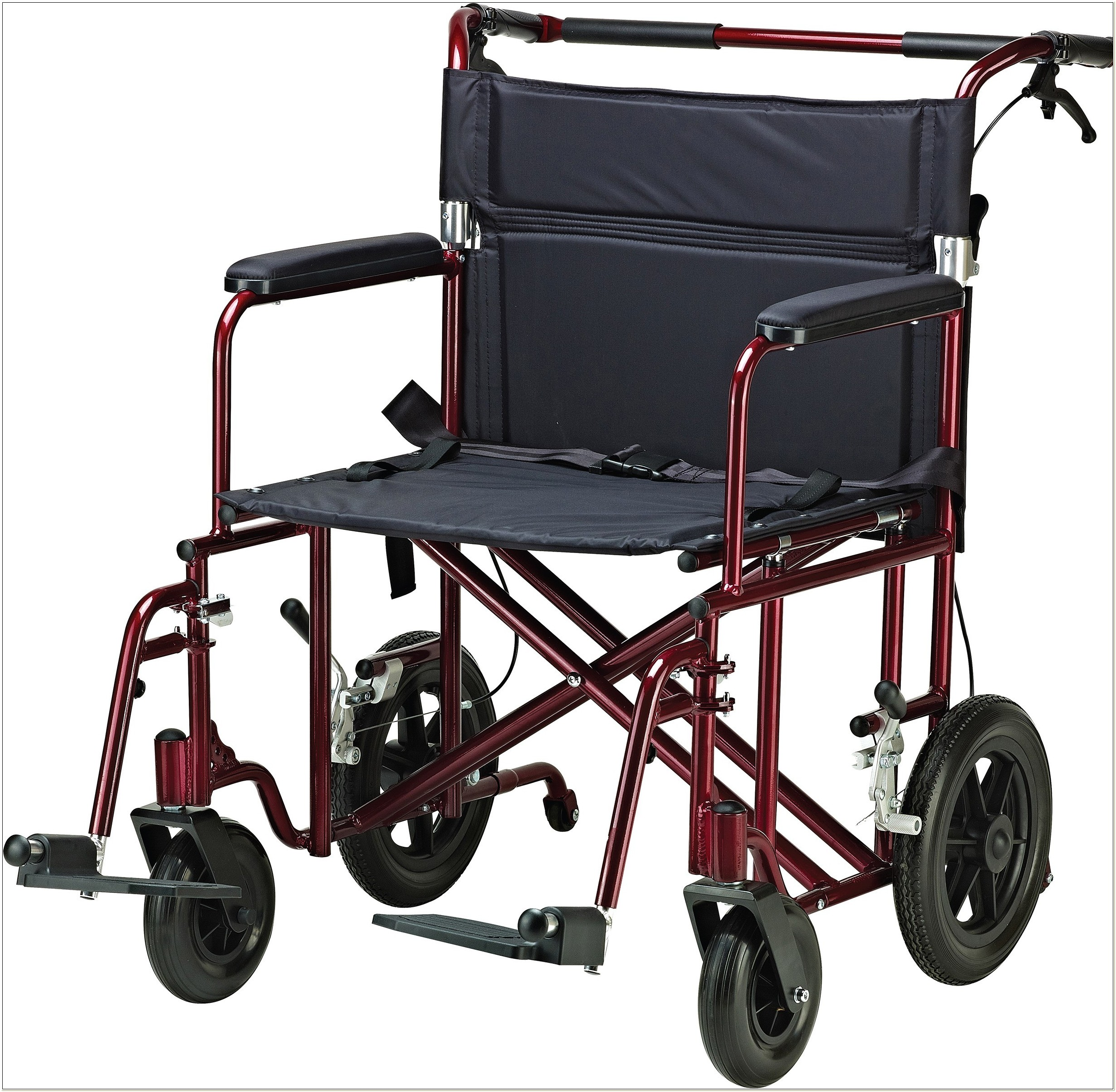 Drive Medical Transport Chair 22