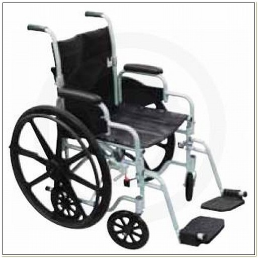 Drive Pollywog Wheelchair Transport Chair