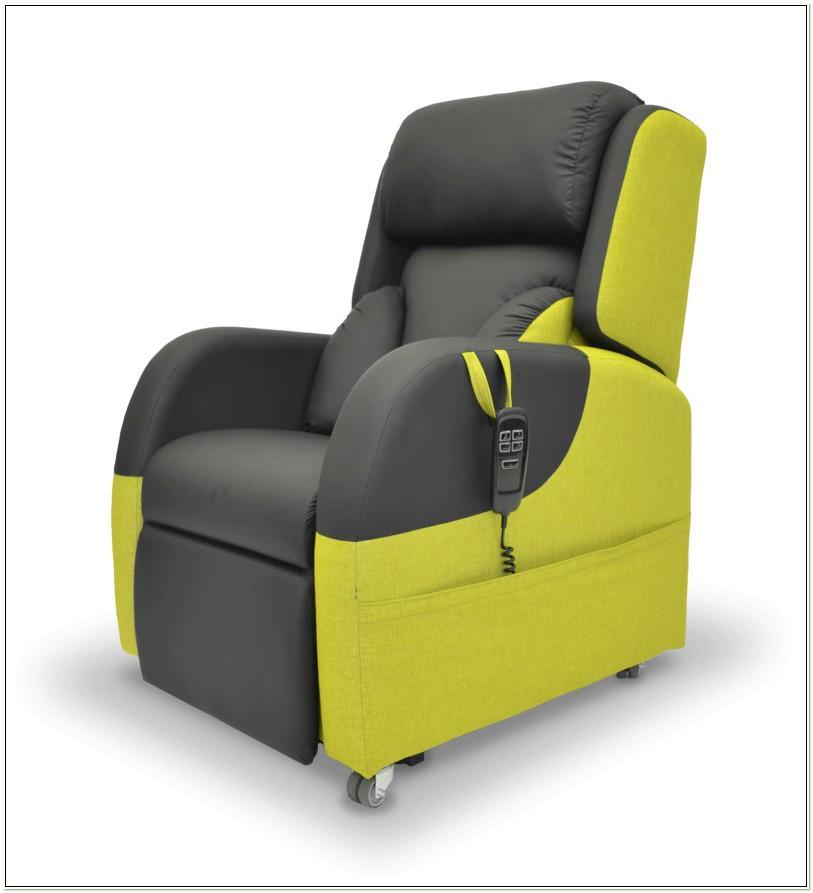 Dual Control Riser Recliner Chairs