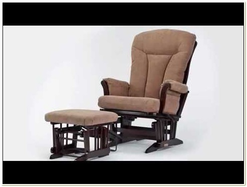 Dutailier Glider Rocking Chair