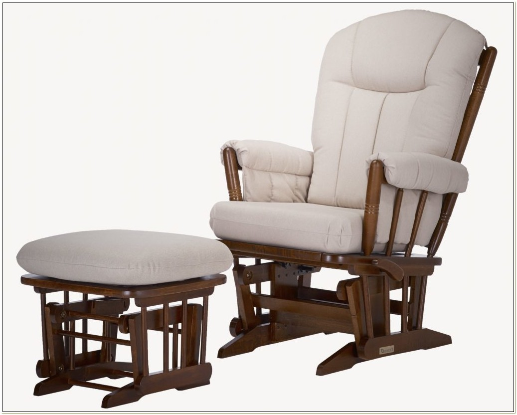 Dutailier Rocking Chair Replacement Cushions