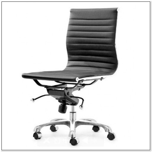 Eames Armless Office Chair Uk