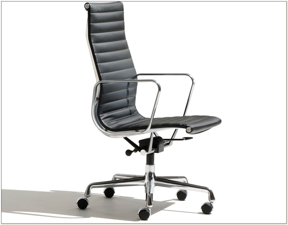 Eames Herman Miller Executive Chair