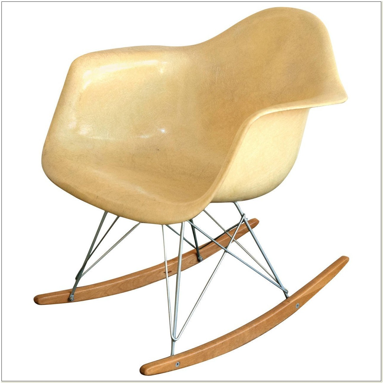 Eames Herman Miller Rocking Chair