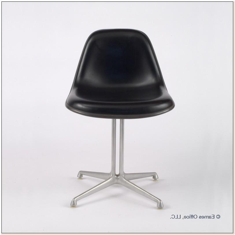 Eames La Fonda Chairs