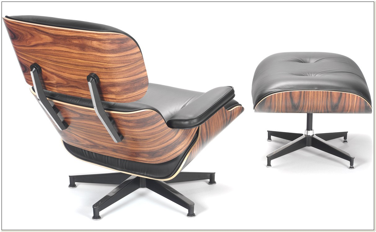 Eames Lounge Chair Ottoman Herman Miller