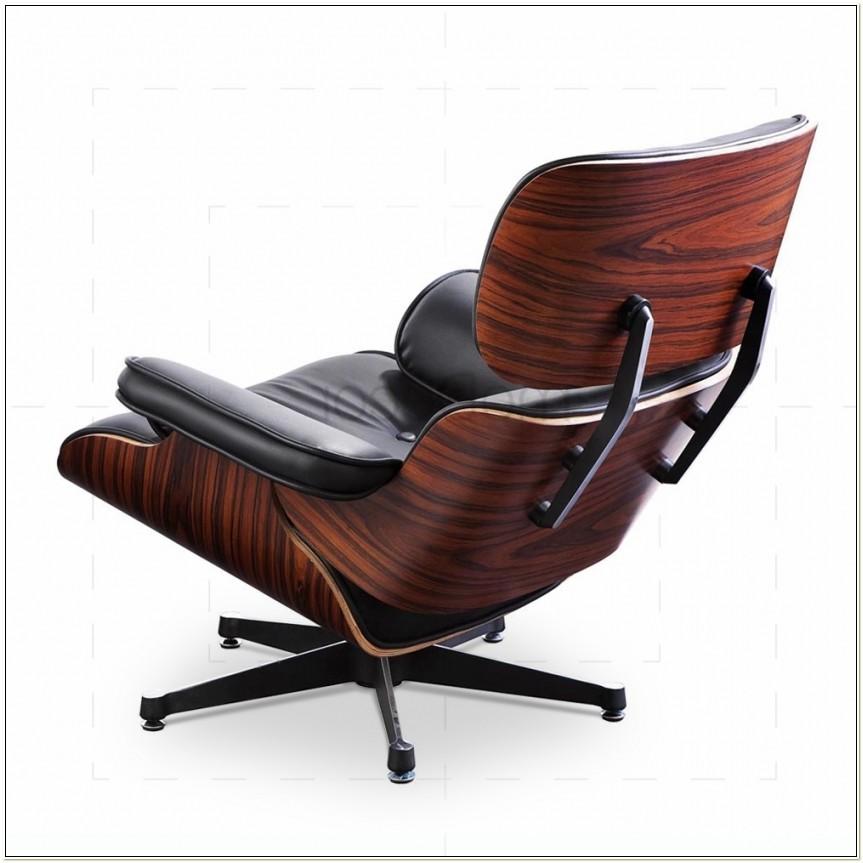 Eames Lounge Chair Replica Europe