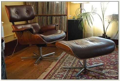 Eames Lounge Chair Reproduction Toronto