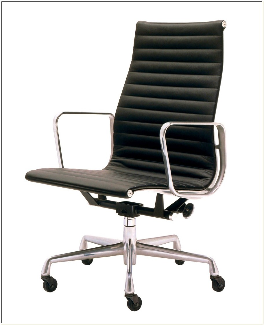 Eames Office Chair Herman Miller