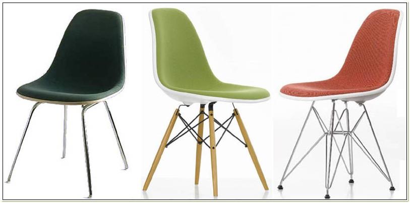 Eames Plastic Side Chair Dsr Prezzo