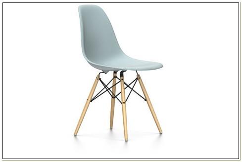 Eames Plastic Side Chair Dsw Cena