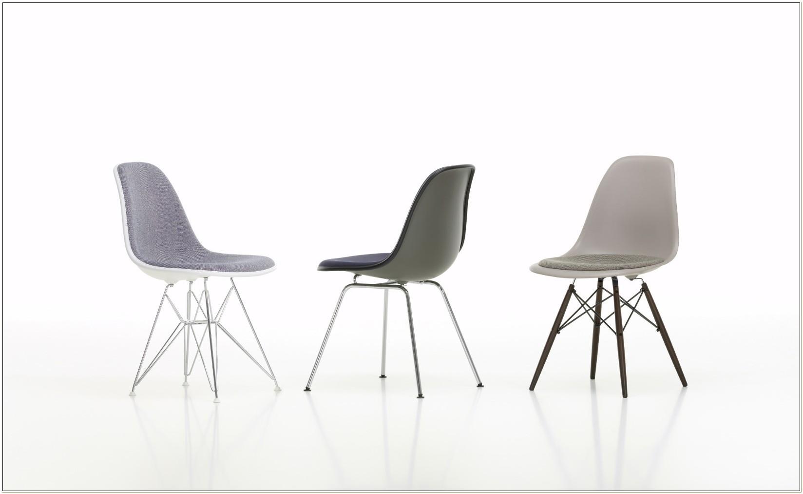 Eames Plastic Side Chair Dsw Gebraucht
