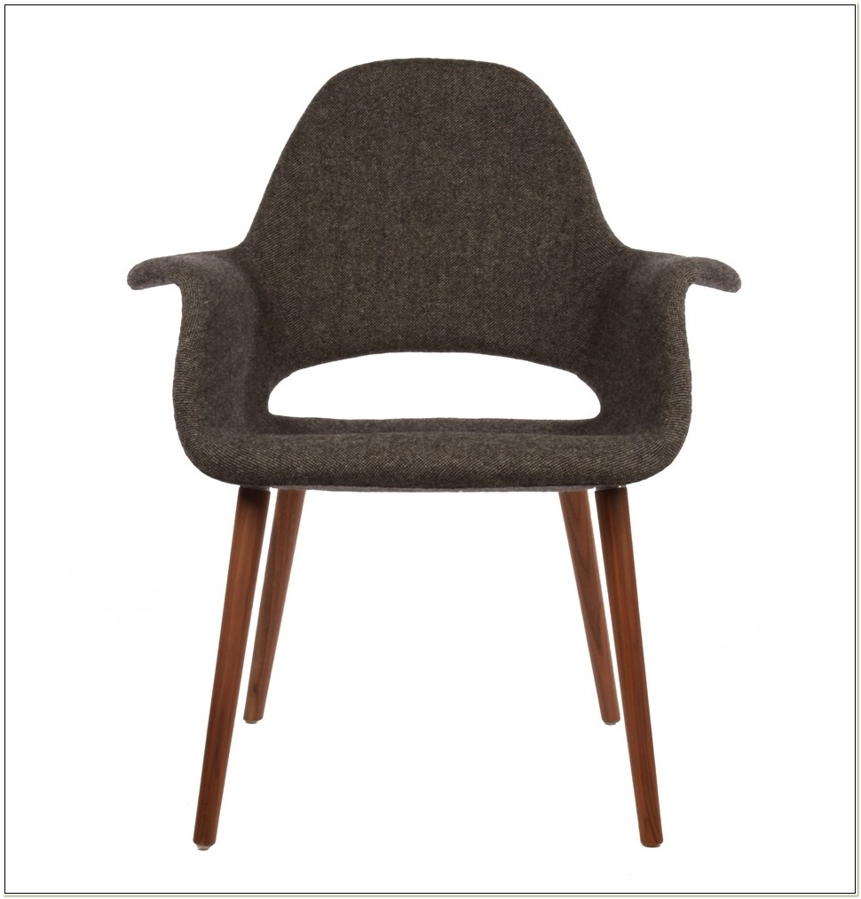 Eames Saarinen Organic Chair Replica