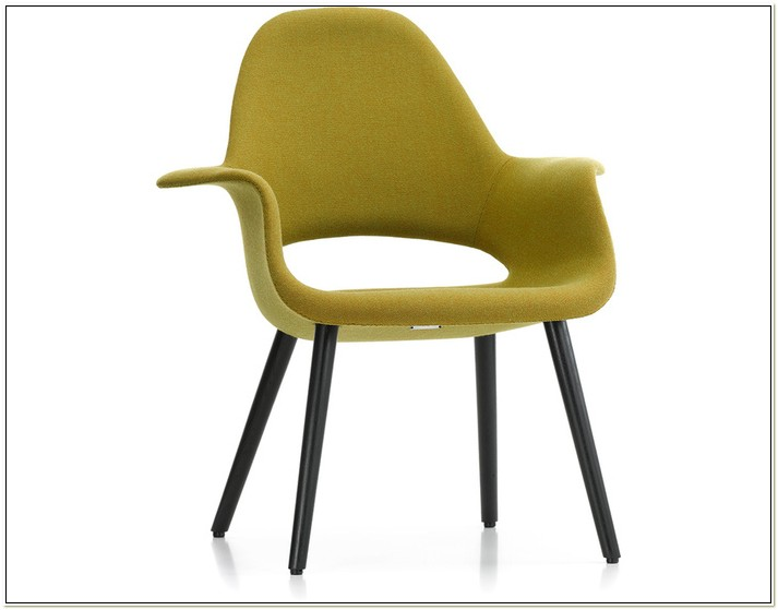 Eames Saarinen Organic Chair