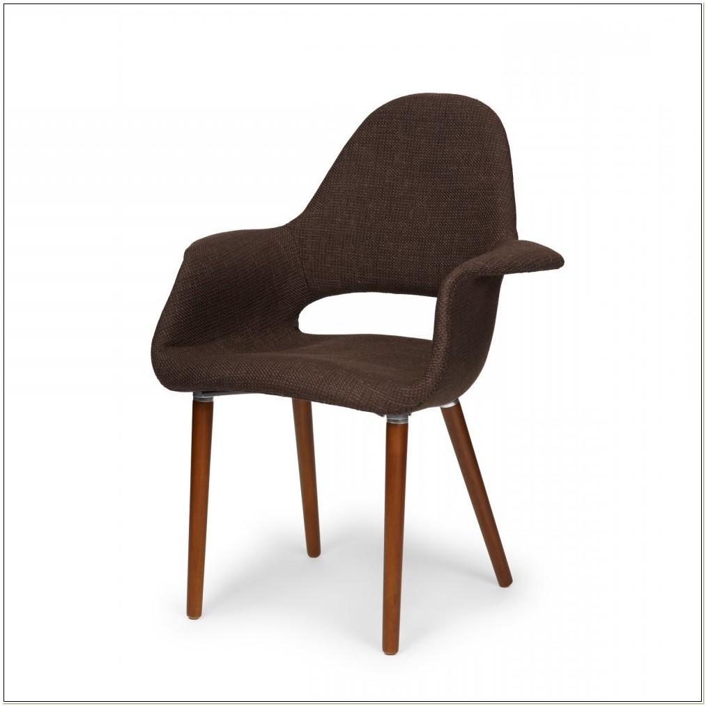 Eames Saarinen Style Organic Chair