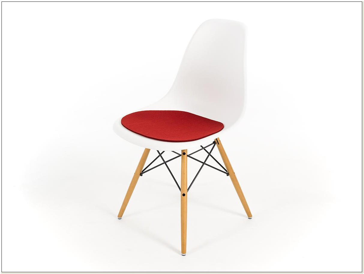 Eames Side Chair Pad