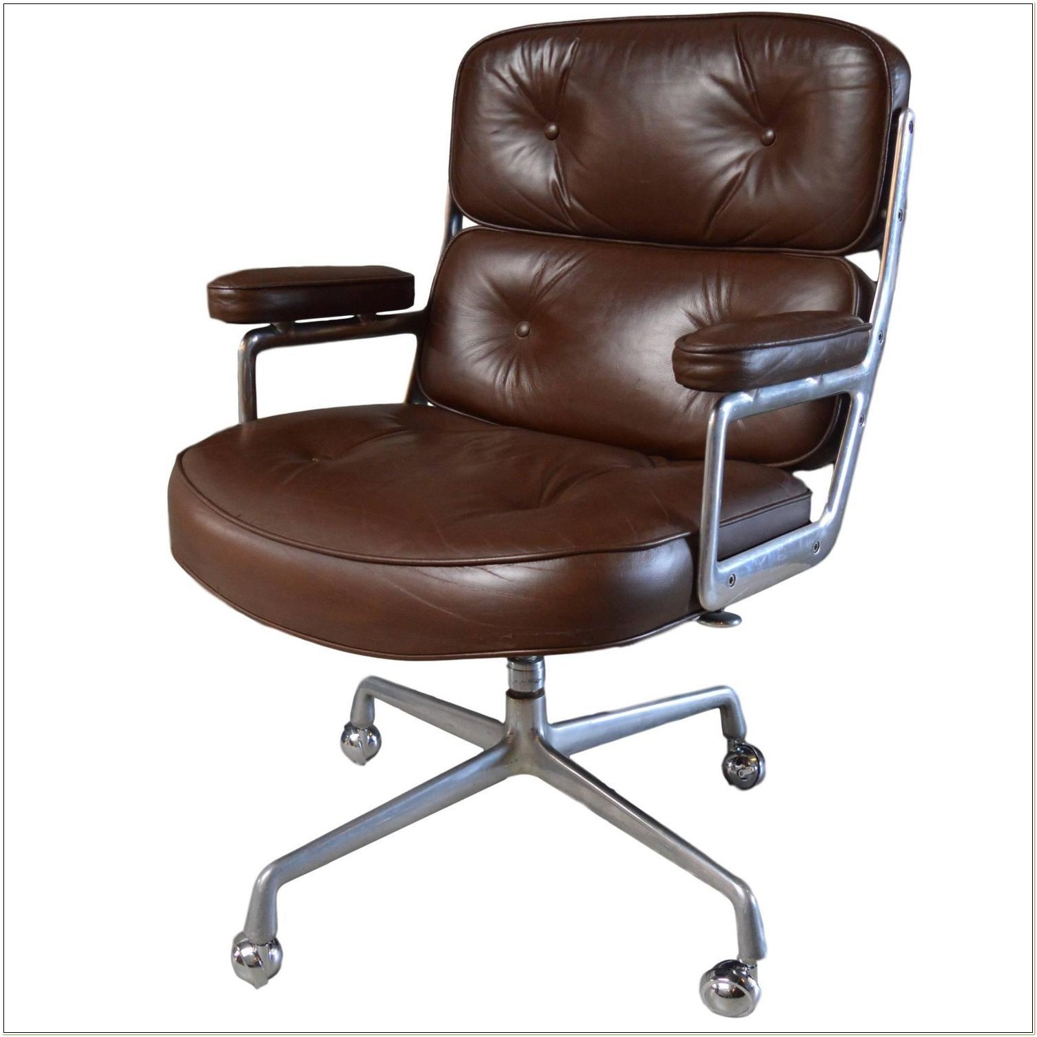 Eames Time Life Chair Dimensions
