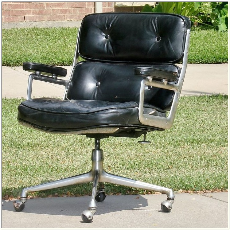 Eames Time Life Chair Ebay