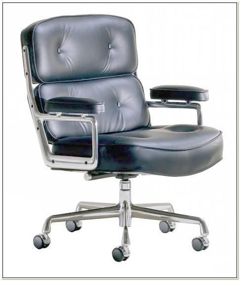 Eames Time Life Chair Replica