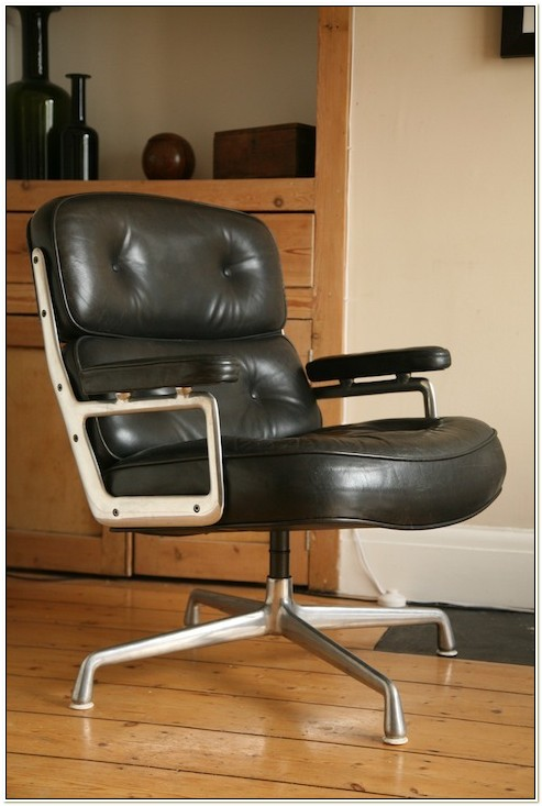 Eames Time Life Chair Uk