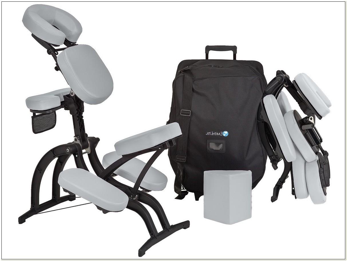 Earthlite Avila Portable Massage Chair