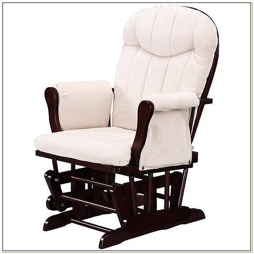 Easy Glider Rocking Chair