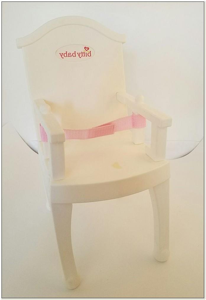 Ebay Bitty Baby High Chair