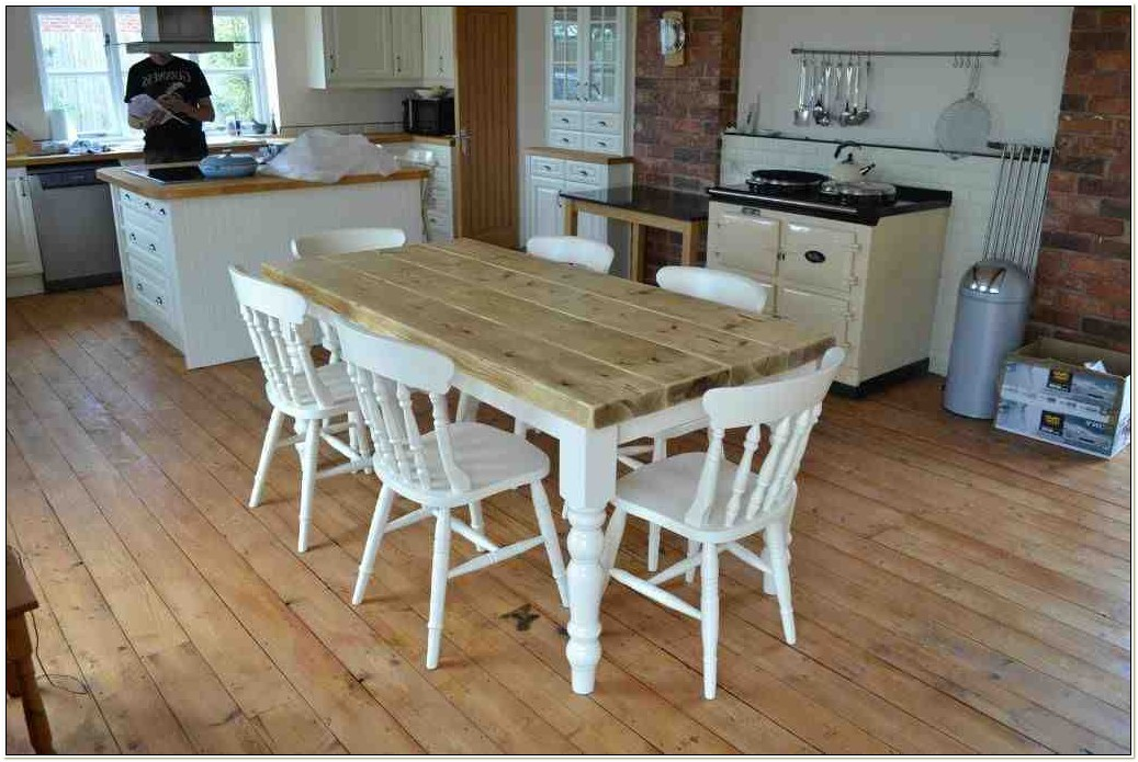 Ebay Farmhouse Kitchen Table And Chairs