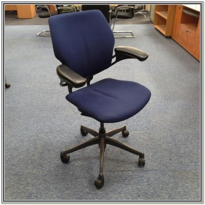Ebay Humanscale Freedom Chair