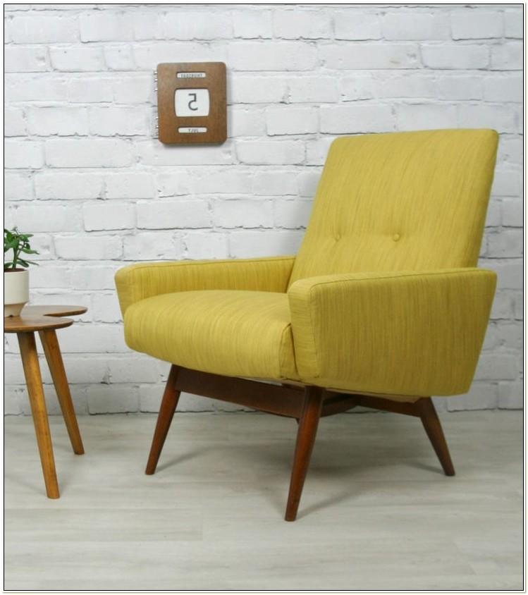 Ebay Mid Century Chairs Uk
