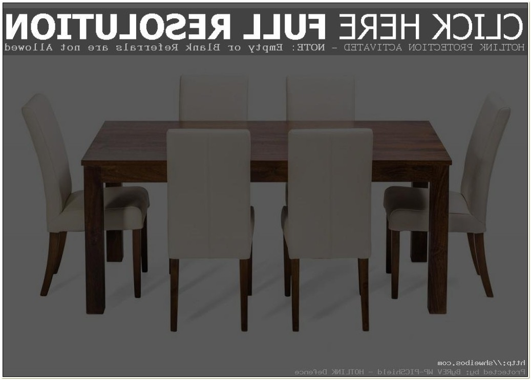 Ebay Real Leather Dining Chairs