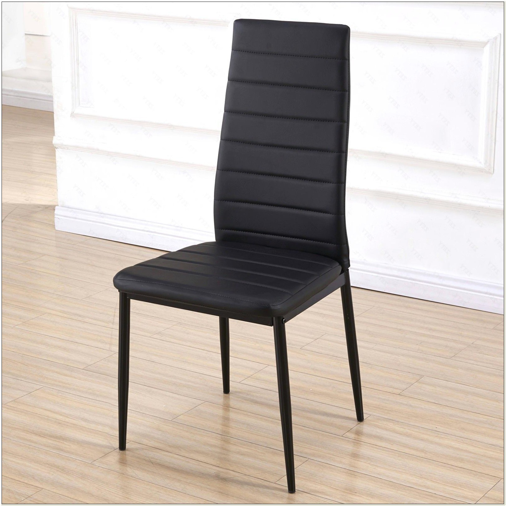 Ebay Uk Faux Leather Dining Chairs