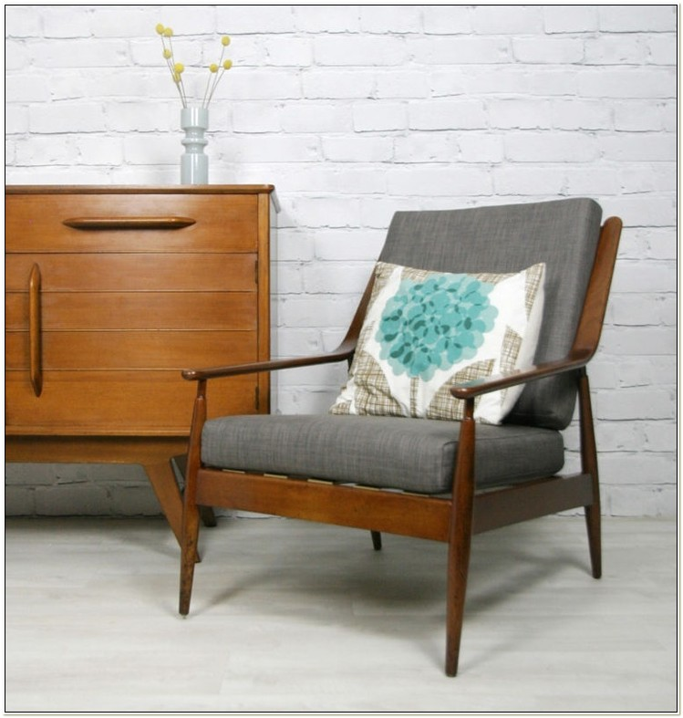 Ebay Vintage Mid Century Chairs