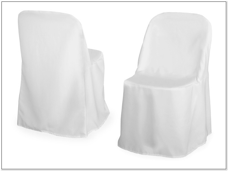 Ebay White Wedding Chair Covers