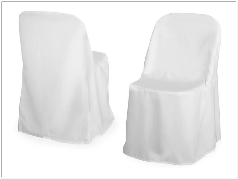 Ebay White Wedding Chair Covers