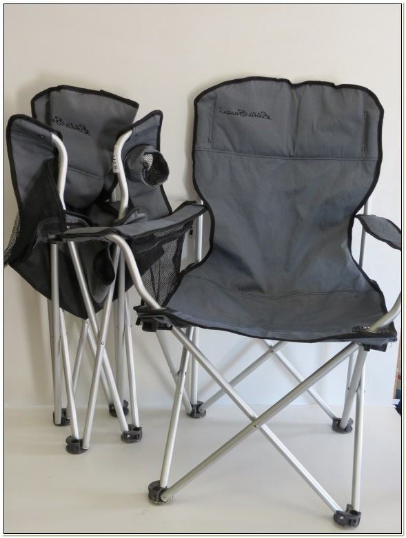 Eddie Bauer Collapsible Chair