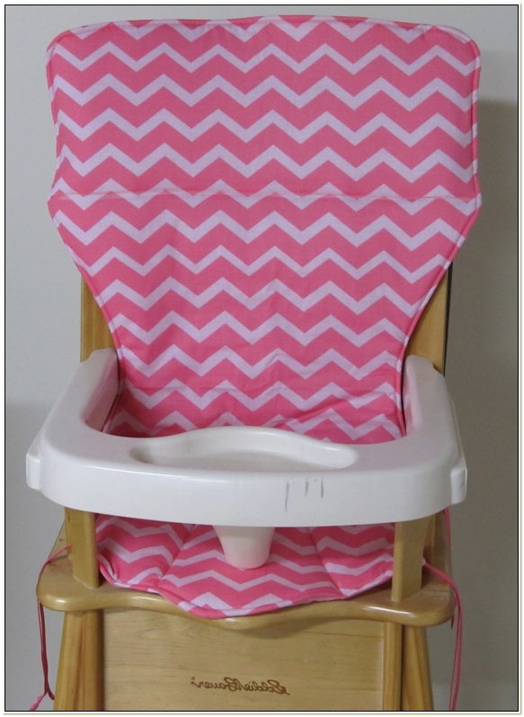 Eddie Bauer High Chair Cover Pattern