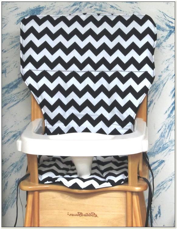 Eddie Bauer High Chair Pad