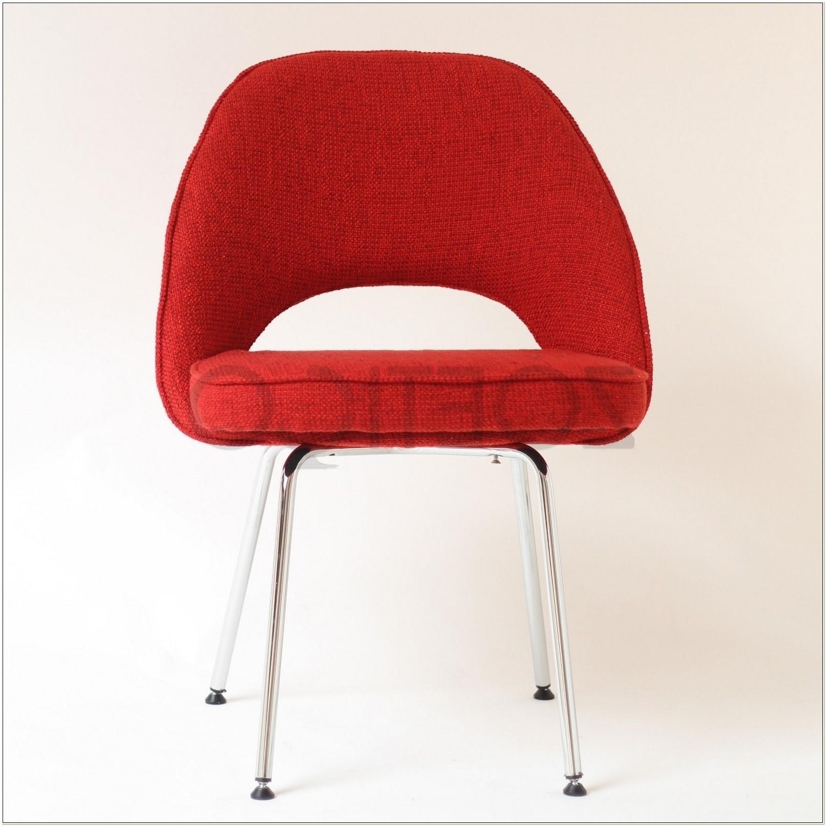 Eero Saarinen Style Executive Chair