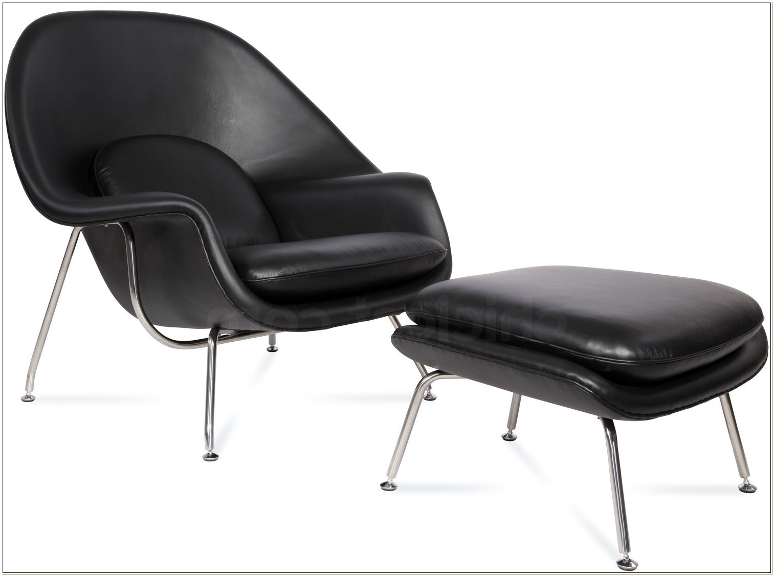 Eero Saarinen Womb Chair Replica