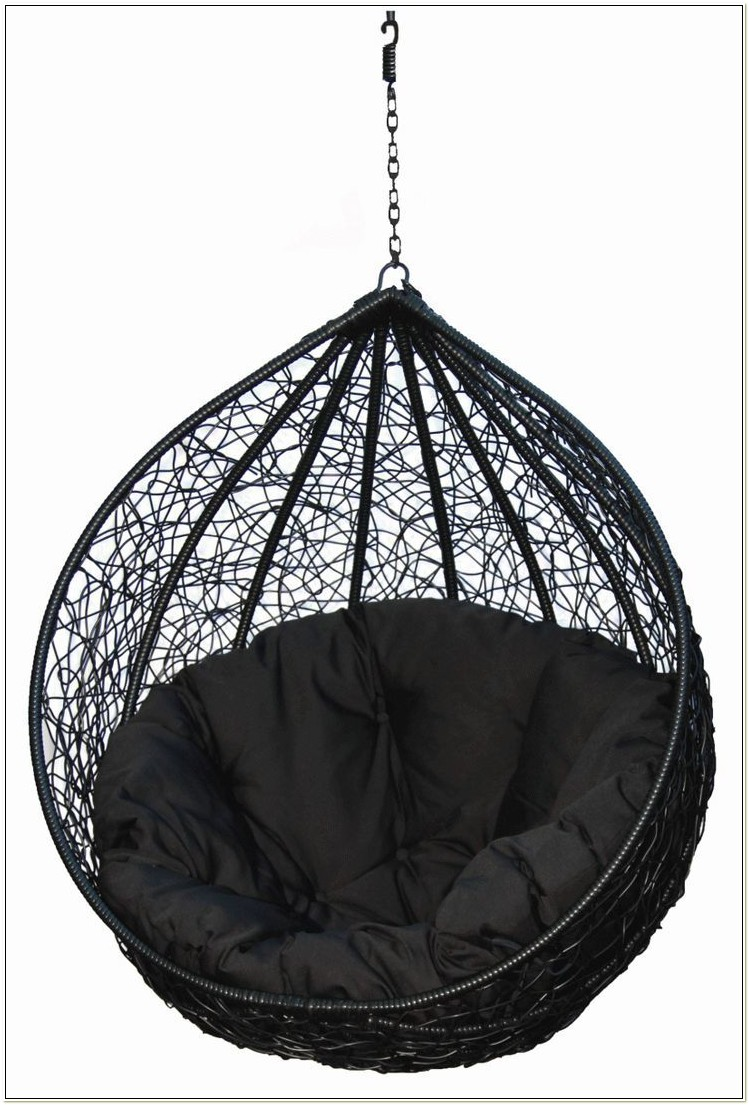 Egg Chair Hanging From Ceiling Ebay